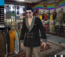 GTA Online: Executives and Other Criminals/Character Customization