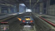 Vehicle Import GTAO Lobby Split Vehicle Self-Destruct