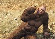Sasquatch Roleplayer GTAVpc