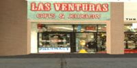 Las Venturas Gifts and Jewelery