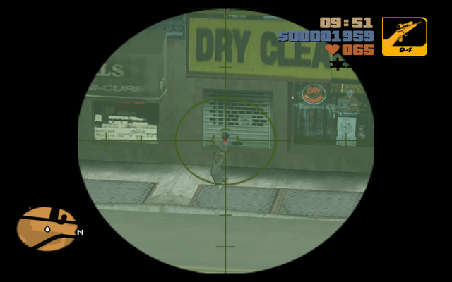 File:First-Person View (GTA3) (sniper rifle).png