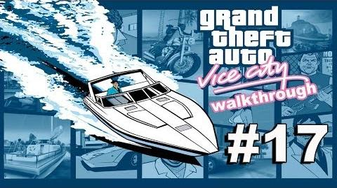 Grand Theft Auto Vice City Playthrough Gameplay 17