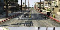 Melanoma Street