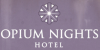 Opium Nights