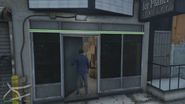 Epsilon GTAV Vinewood Storeroom