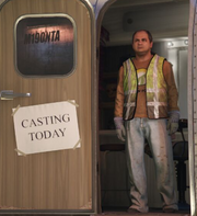 Director Mode Actors GTAVpc Laborers M Gardener
