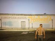 Helmut's European Autos