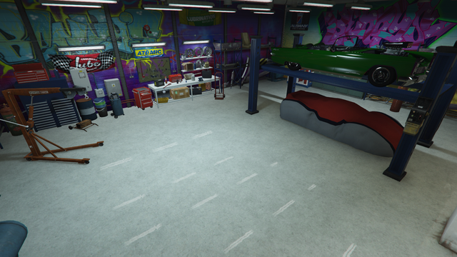File:Benny'sOriginalMotorWorks-GTAO-Workshop2.png