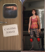Director Mode Actors GTAVpc Sports F Skater