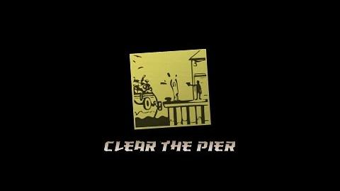 GTA Chinatown Wars - Replay Gold Medal - Chan Jaoming - Clear the Pier