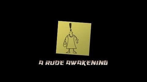 GTA Chinatown Wars - Replay Gold Medal - Hsin Jaoming - A Rude Awakening