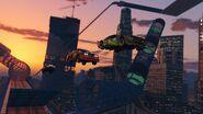 GTA Online Cunning Stunts 3