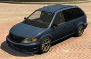 Minivan-GTA4-front