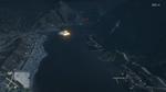 Minor Turbulence GTAVe Plane Crash Site