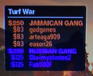 TurfWarsmessage