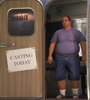 Director Mode Actors GTAVpc Downtown M Shopper