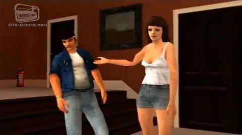 GTA Vice City Stories - Walkthrough - Mission 27 - Snitch Hitch