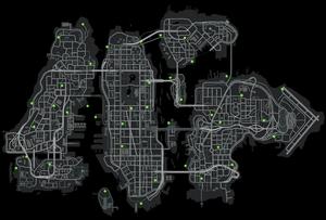 Map bodyarmour