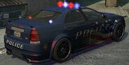 PoliceStinger-TBOGT-rear