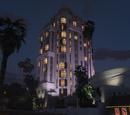 Pegasus Concierge Hotel