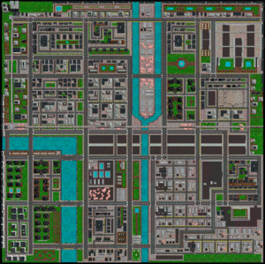 Manchester (GTAL61) (overview)