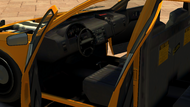 Taxi2-GTAIV-Inside