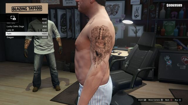 File:Tattoo Michael Left Arm GTAV Faith.jpg