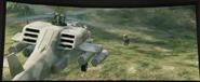 Hunter Beta GTAVe Simian Trailer Rear