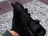 MarksmanRifle-FPS-GTAV