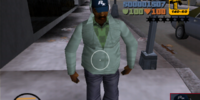 Secrets and Easter Eggs in GTA III