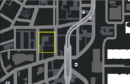 Sprunk Factory GTAIV map