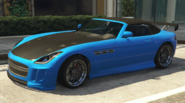 SuranoCustomized-GTAVPC-Front