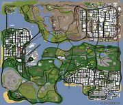PumpActionShotgun-LocationsMap-GTASA