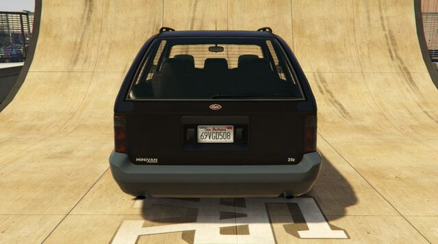 File:Minivan-GTAV-Rear.jpg