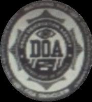 DOA logo GTA IV