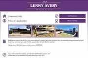 Lenny avery