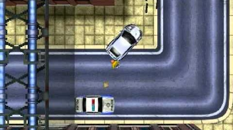 Grand Theft Auto 1 PC Liberty City Chapter 1 - Other Vehicle Mission 7