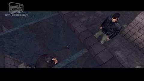 GTA 3 - Walkthrough - Mission 42 - Arms Shortage (HD)