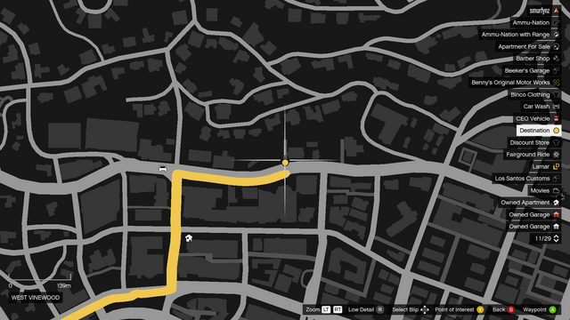File:Vehicle Import Street Meet GTAO Eclipse Blvd Map.png