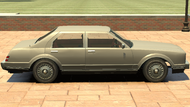 Roman'sTaxi-GTAIV-Side