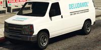 Special Vehicles in GTA V