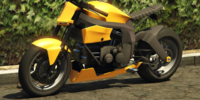 Vortex (motorcycle)