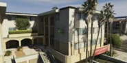 Bay City Apartment-GTAV