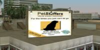Pet Stuffers