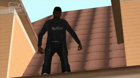 GTA San Andreas - Walkthrough - Mission 85 - Madd Dogg (HD)