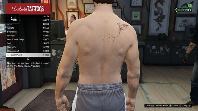 File:Tattoo GTAV Online Male Torso Paper Plane.jpg