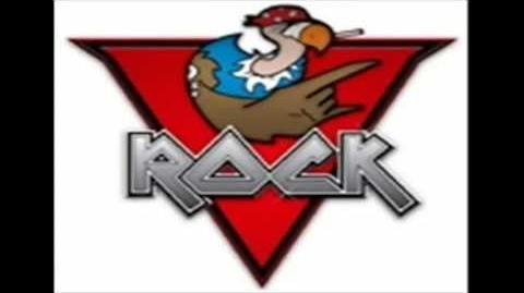 GTA Vice City Radio Stations 5 - V-Rock