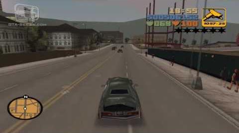 GTA 3 - Walkthrough - Mission 47 - Waka-Gashira Wipeout (HD)