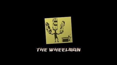"GTA Chinatown Wars - Replay Gold Medal - Wu ""Kenny"" Lee - The Wheelman"