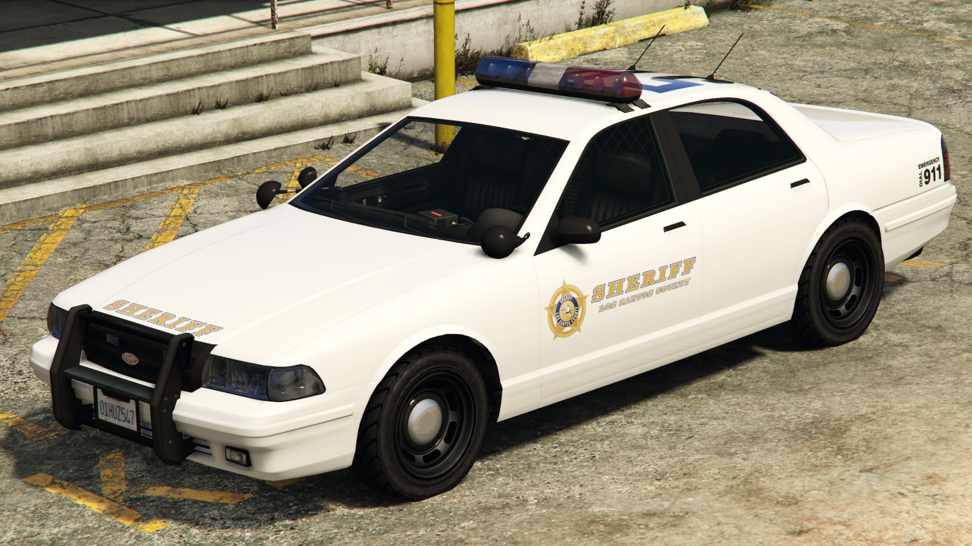 Image - SheriffCruiser-GTAV-front.png | GTA Wiki | FANDOM powered by Wikia